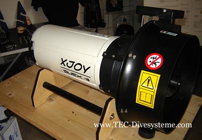 Suex xjoy 2 tec divesysteme - Dive system shop ...
