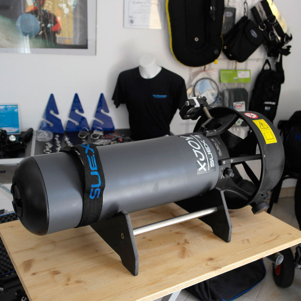 Suex xjoy 37 tec divesysteme - Dive system shop ...