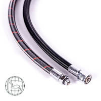 regulator hoses