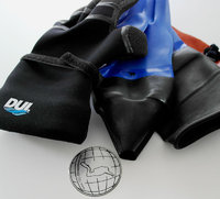 Dive gloves Systeme